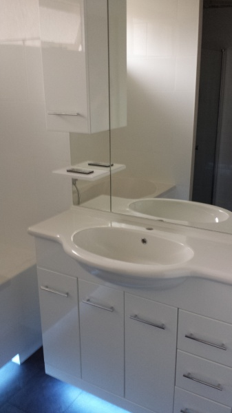 Bouw Interieur Montage Vermeer  Projecten # Wasbak Bouw_190119